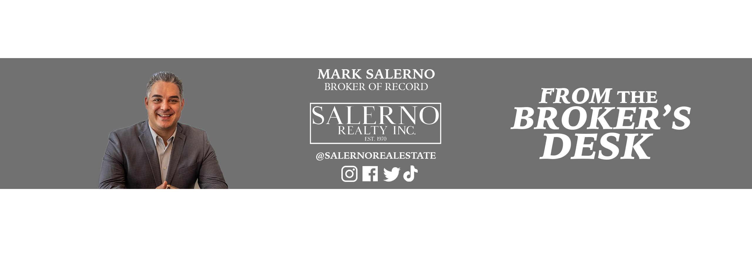 Salerno Realty Inc.