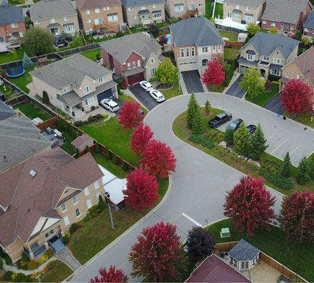 Browse prices of houses, apartments, condos in specific neighbourhoods in Ontario like Durham